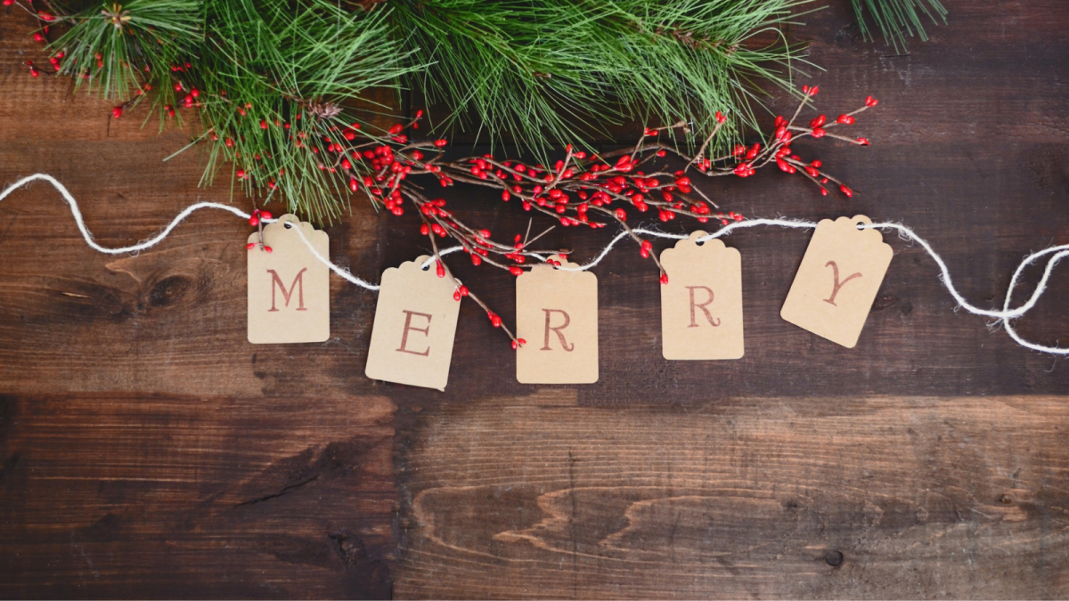 Our guide to a greener Christmas