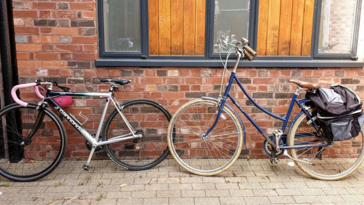 Brum Bike Bingo!