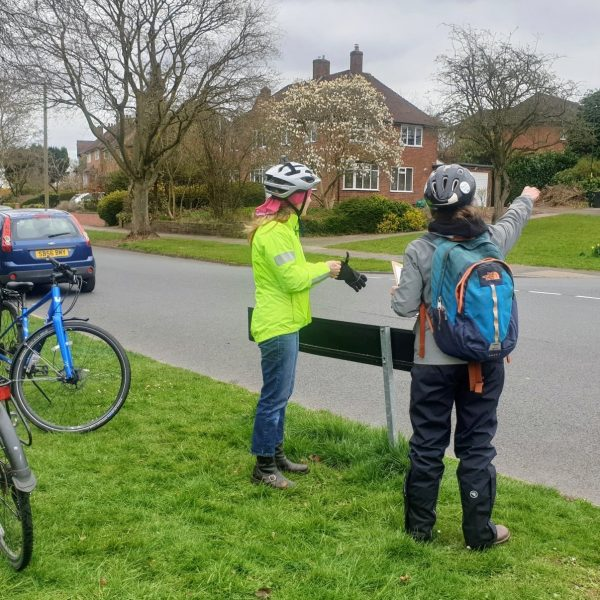 Level 2 cycling tuition