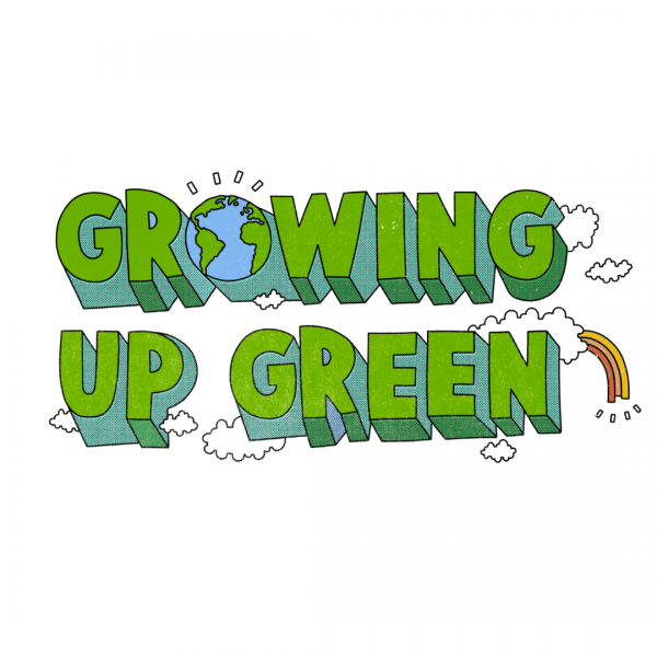 Growing Up Green Festival